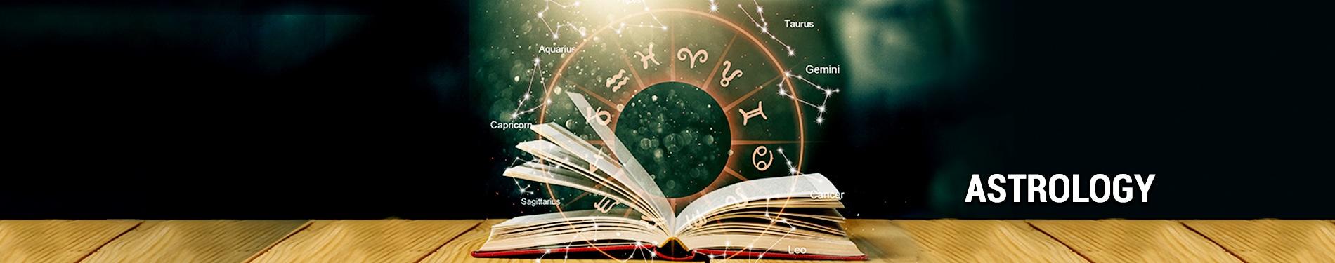 Astrology Banner