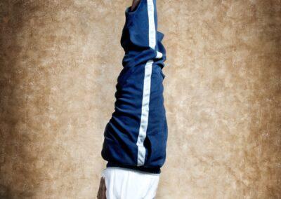 Hasta and Yoga Mudras